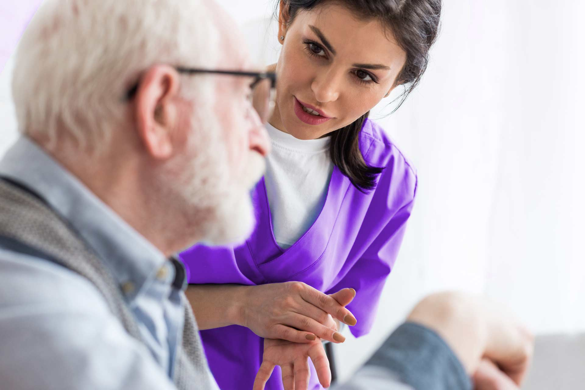 In-Home Nursing Care Services